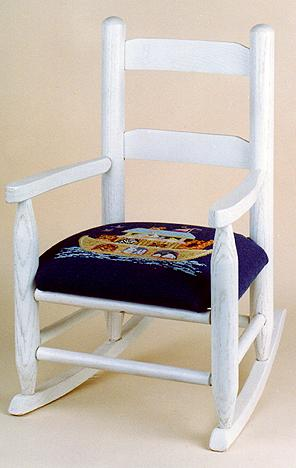 Childs Chair Sudberry House